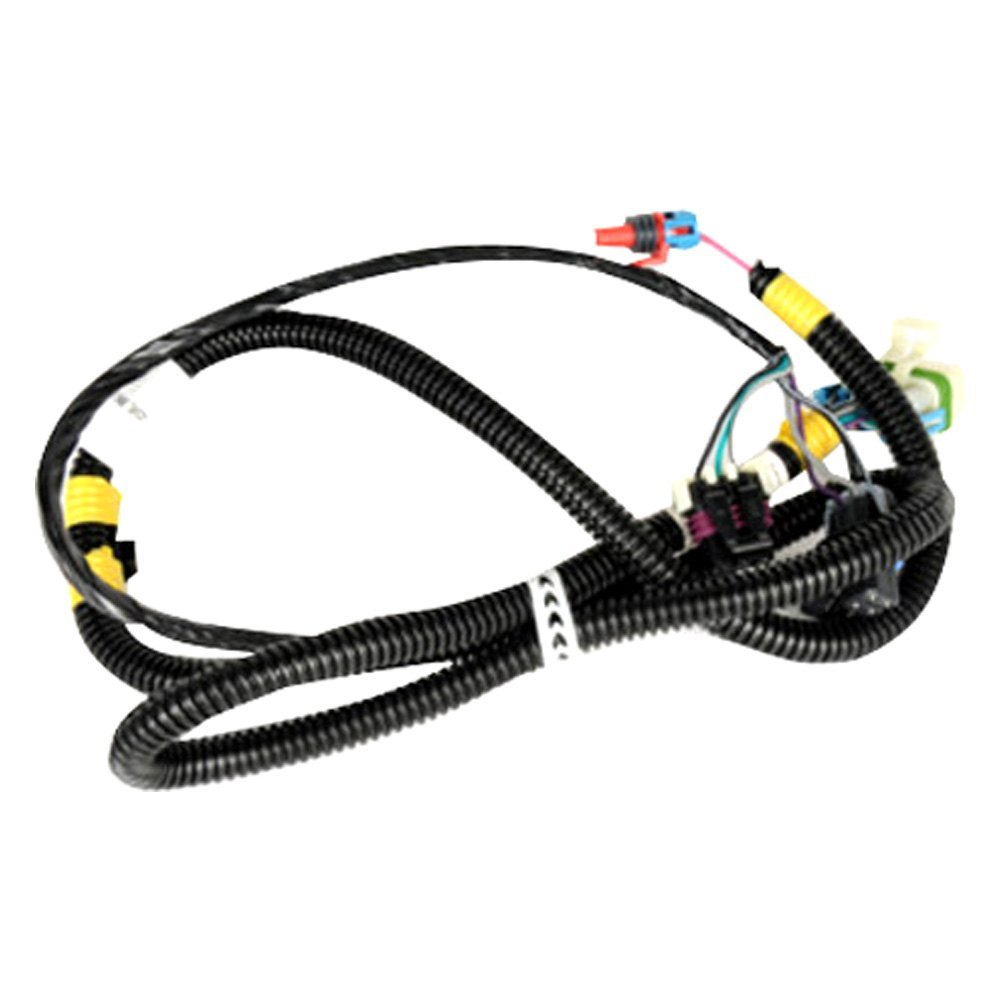 medium resolution of acdelco gm original equipment fuel tank sending unit wiring harness