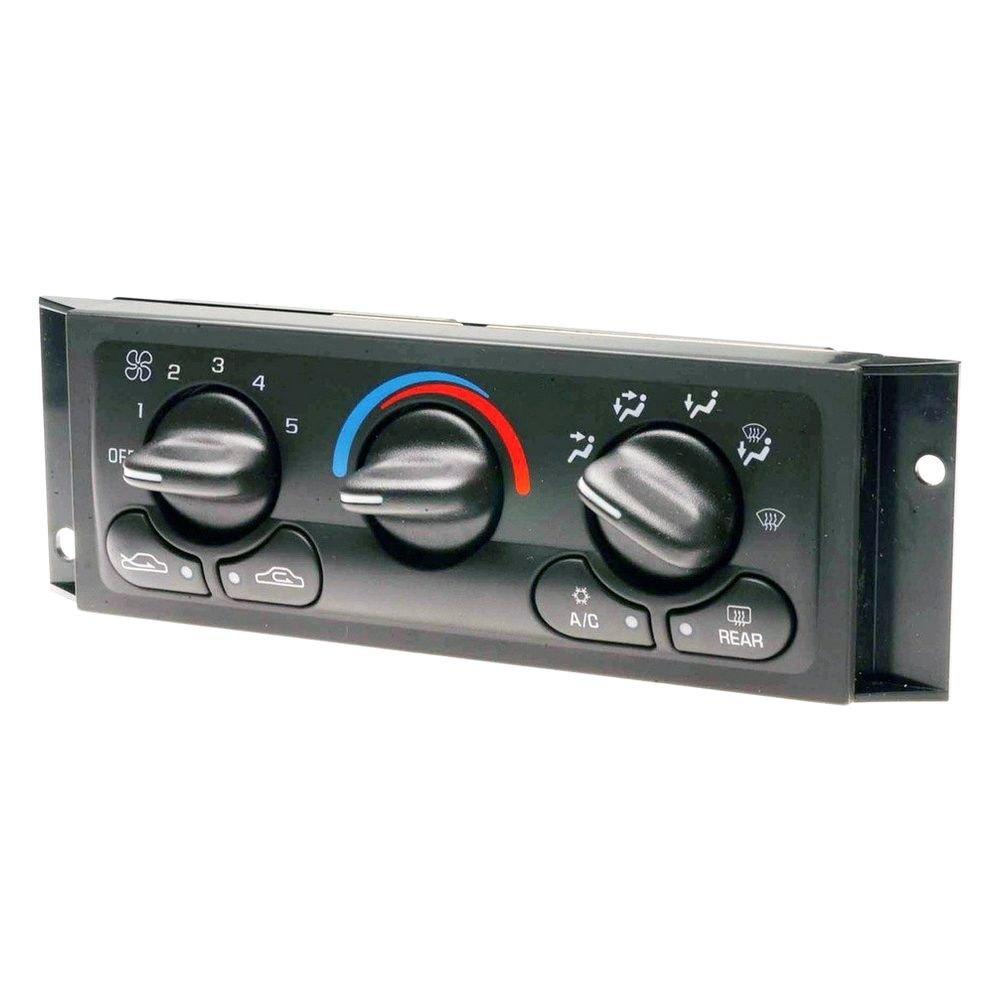 Diagrams Also Air Conditioner Control Wiring Diagram On Car Air