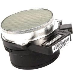 acdelco gm original equipment mass air flow sensor [ 1000 x 1000 Pixel ]