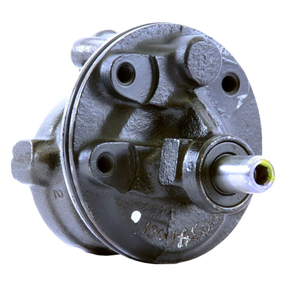 hight resolution of acdelco professional remanufactured power steering pump