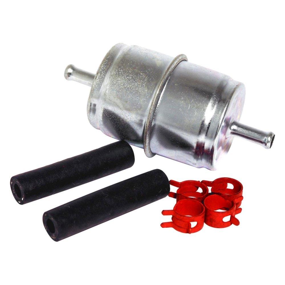 medium resolution of acdelco professional fuel filter
