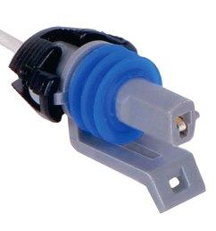 acdelco gm original equipment alternator connector [ 1000 x 1000 Pixel ]