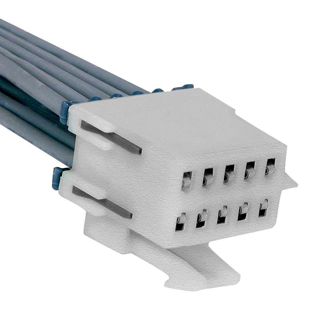 medium resolution of acdelco gm original equipment traction control module connector