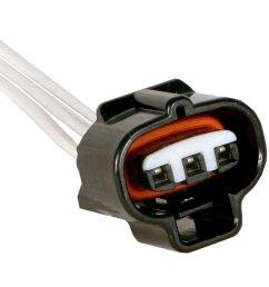 acdelco 3 wire alternator wiring diagrams 12si alternator [ 1000 x 1000 Pixel ]