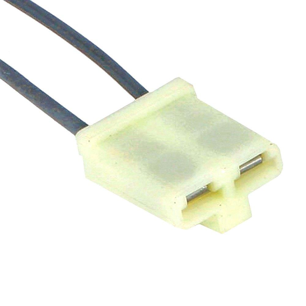medium resolution of acdelco gm original equipment alternator connector