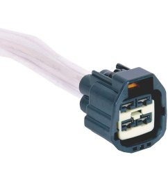 acdelco gm original equipment body wiring harness connector [ 1000 x 1000 Pixel ]