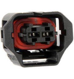 acdelco gm original equipment alternator connectoracdelco  [ 1000 x 1000 Pixel ]