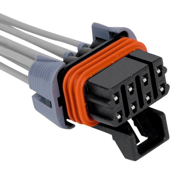 Gm Wiring Connectors - Wiring Diagrams on