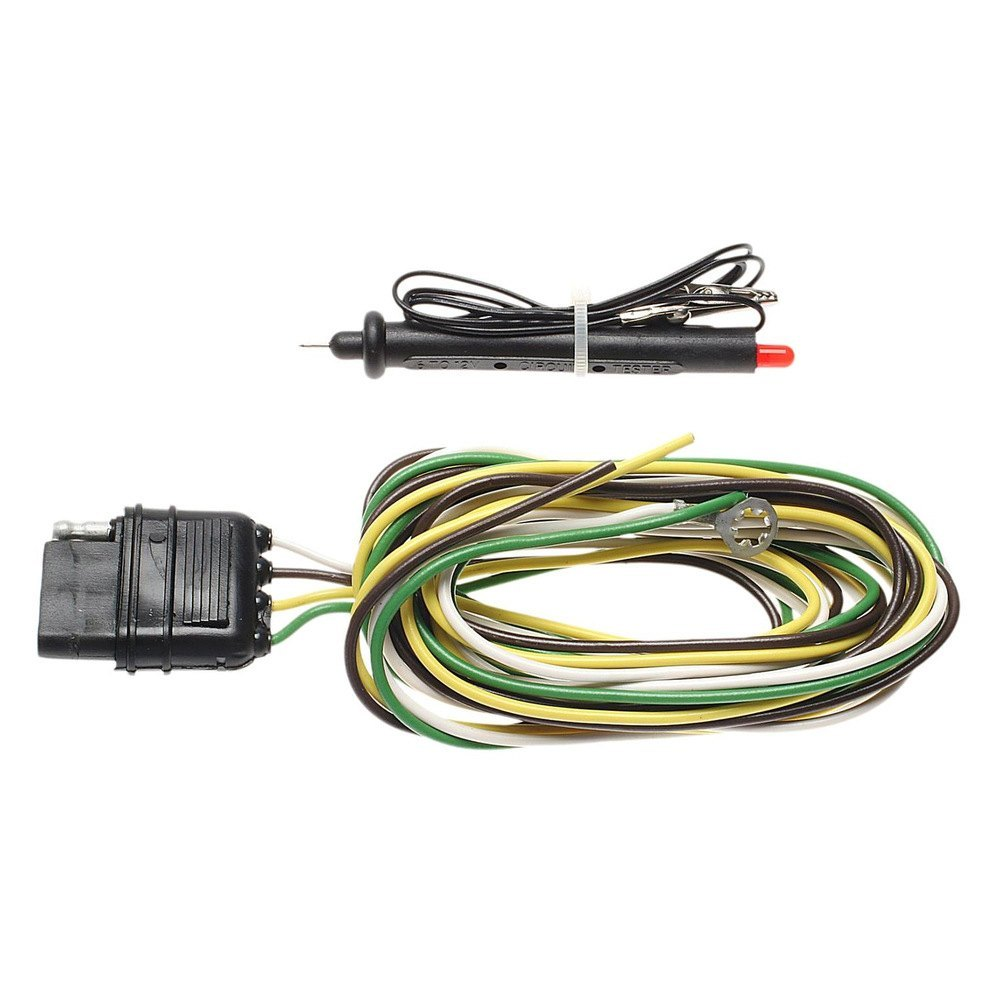 Wiring Quick Connect Moreover Ford Ranger Trailer Wiring Connectors