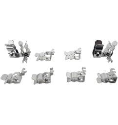 acp fuse box terminal repair kit [ 1500 x 1500 Pixel ]