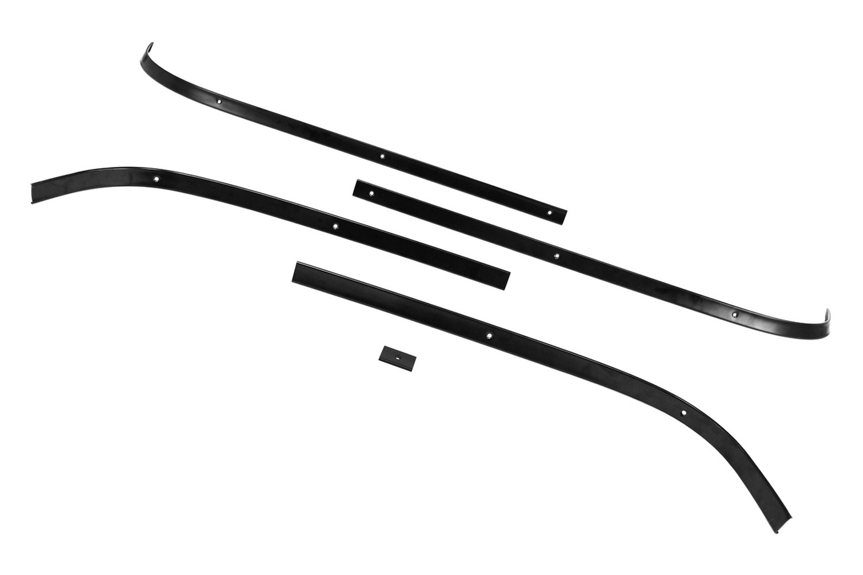 For Ford Mustang Acp Fm Bq020 Quarter Trim Panel