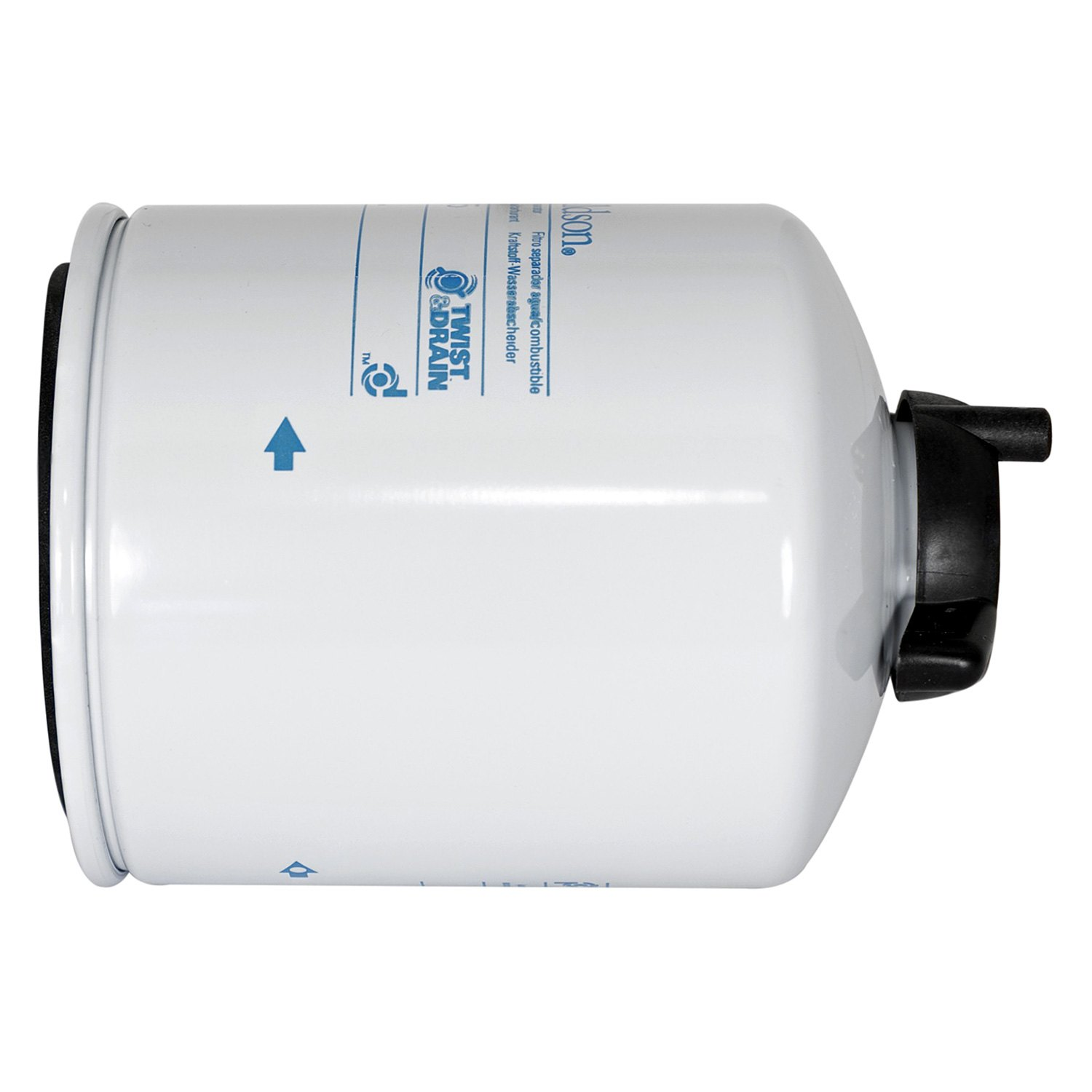 hight resolution of  donaldson fuel filter for dfs780 fuel