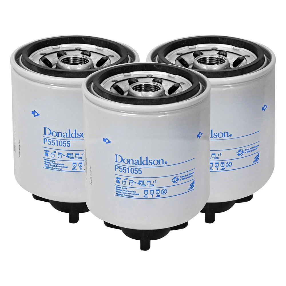 hight resolution of afe donaldson fuel filter for dfs780 fuel systems