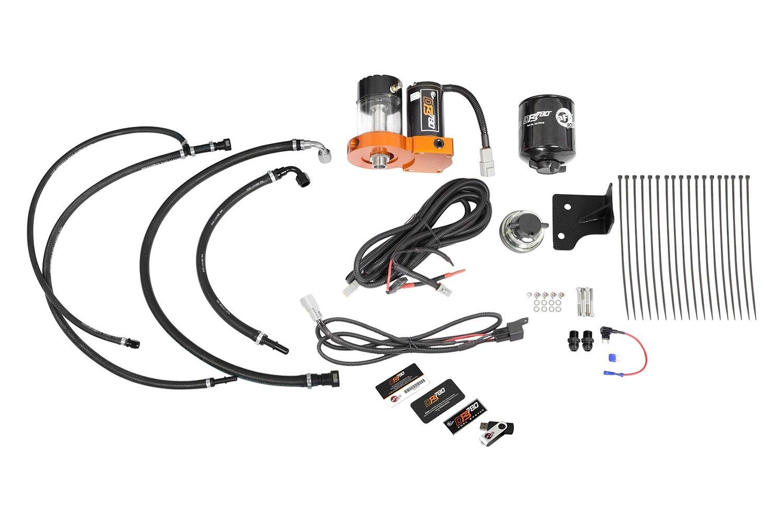Sierra Fuel Filter
