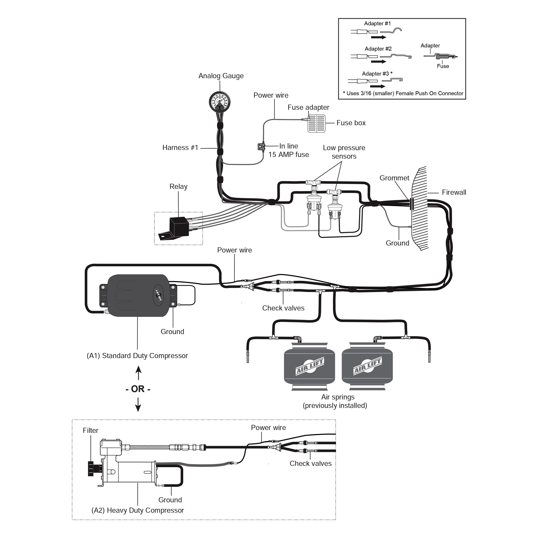 craftsman air compressor wiring diagram gibson humbucker pickup firestone diagrams
