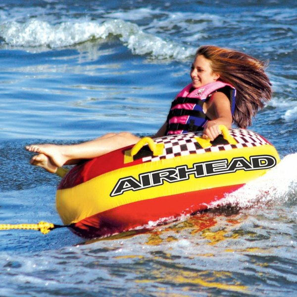 Airhead Towable Water Tubes