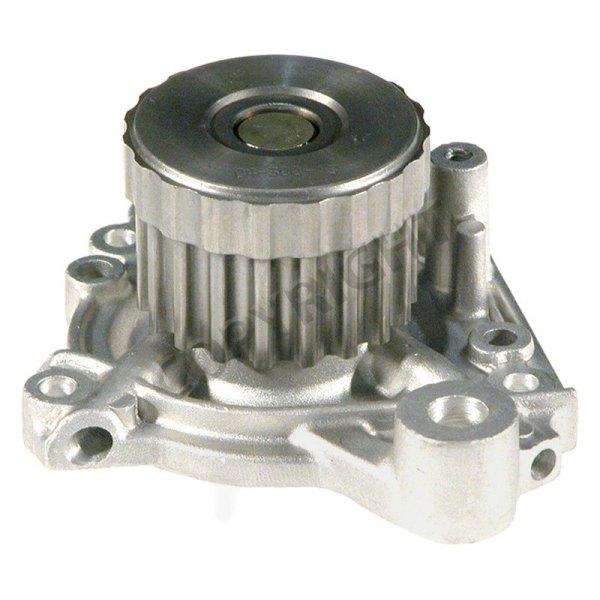 Honda Civic Water Pump Replacement