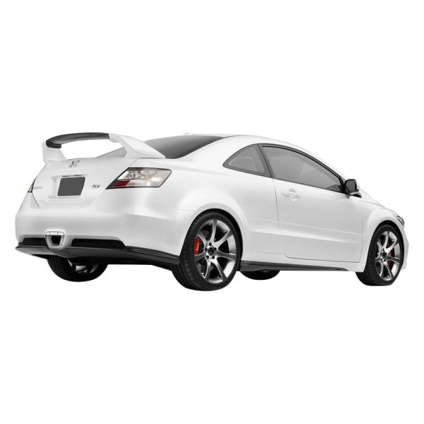 Ait Racing - Honda Civic Dx Lx Coupe 2008 Mgn