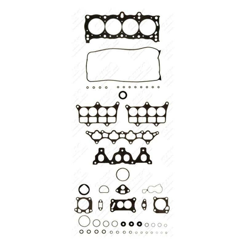 Head Gasket Repair new: Head Gasket Repair On Honda Accord