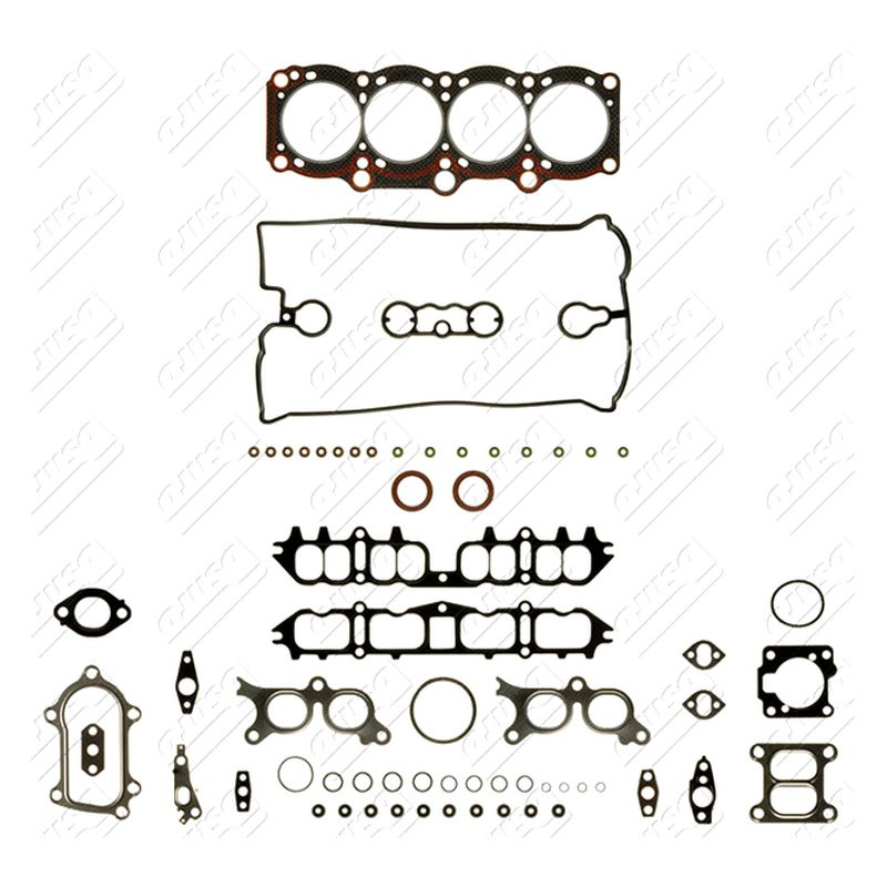 Head Gasket Repair: Head Gasket Repair Toyota Celica