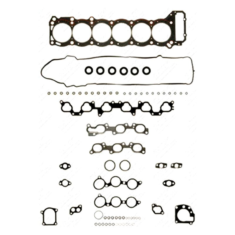 Head Gasket Repair: Head Gasket Repair Lexus