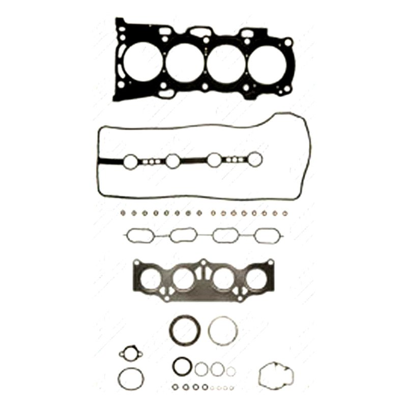 Head Gasket Repair: Head Gasket Repair Toyota Corolla