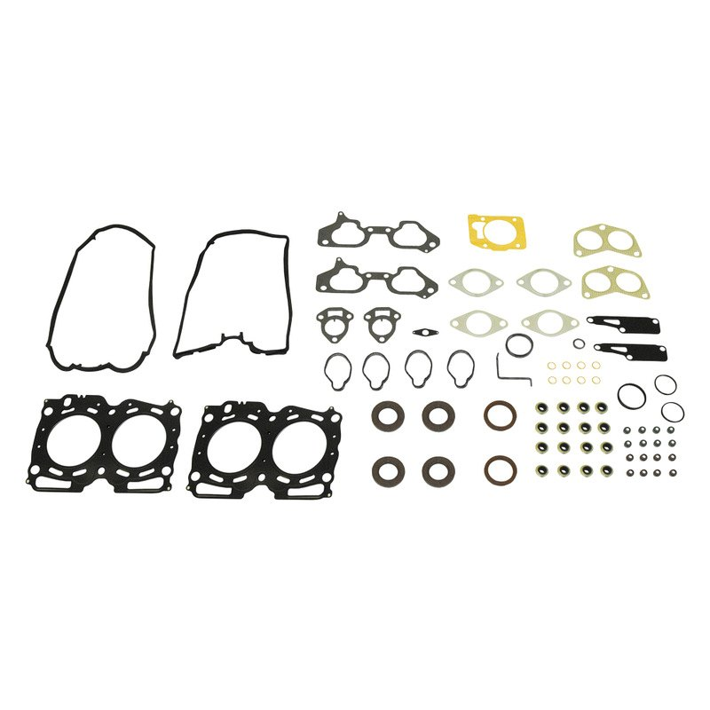 Head Gasket Repair: Head Gasket Repair Subaru Wrx
