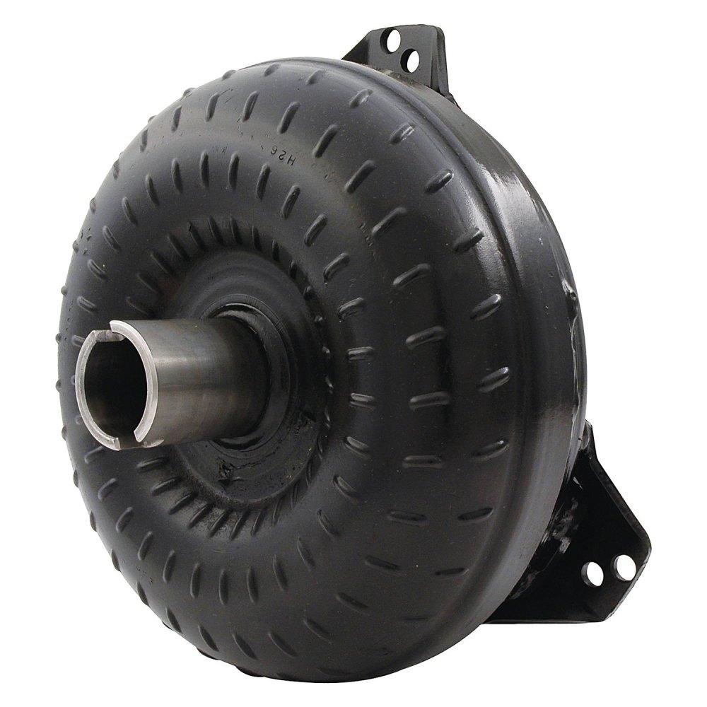 medium resolution of allstar performance torque converter