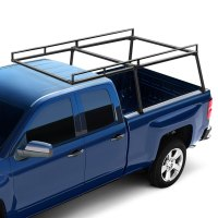 Truck Cap Ladder Racks - Lovequilts