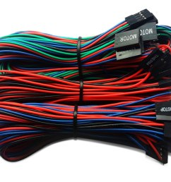 american autowire classic wiring system kit  [ 2048 x 1536 Pixel ]