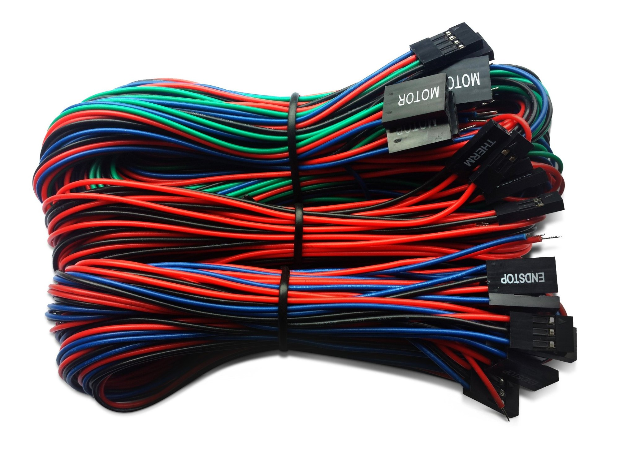 hight resolution of  american autowire classic wiring system kit
