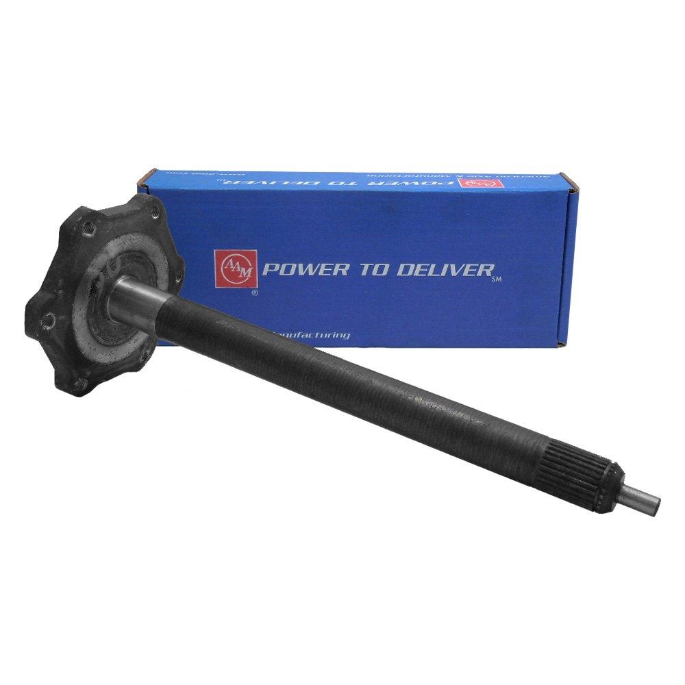 medium resolution of  5r110 2wd american axle 40058313