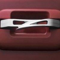 AMI - Dodge Ram 2003-2005 Billet Door Handles