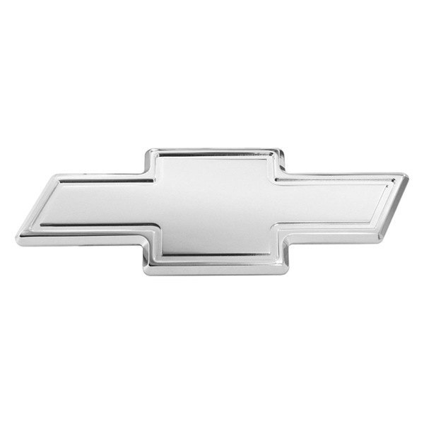 AMI 96043P Chevy Bowtie Style Polished Grille Emblem