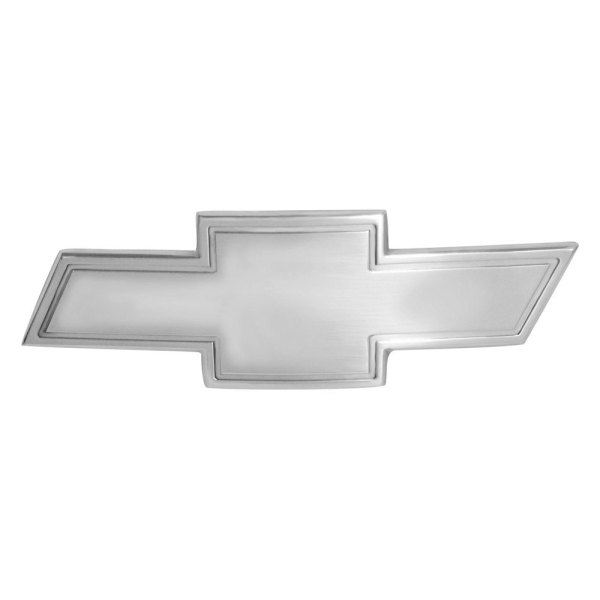 AMI Chevy Silverado 2016 Chevy Bowtie Style Emblems