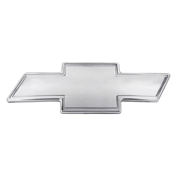 AMI 96141P Chevy Bowtie Style Polished Grille Emblem