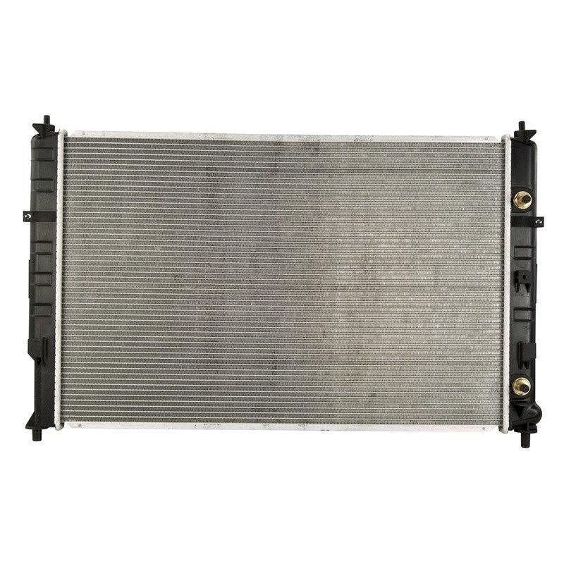 Mazda Mpv Cooling System Diagram