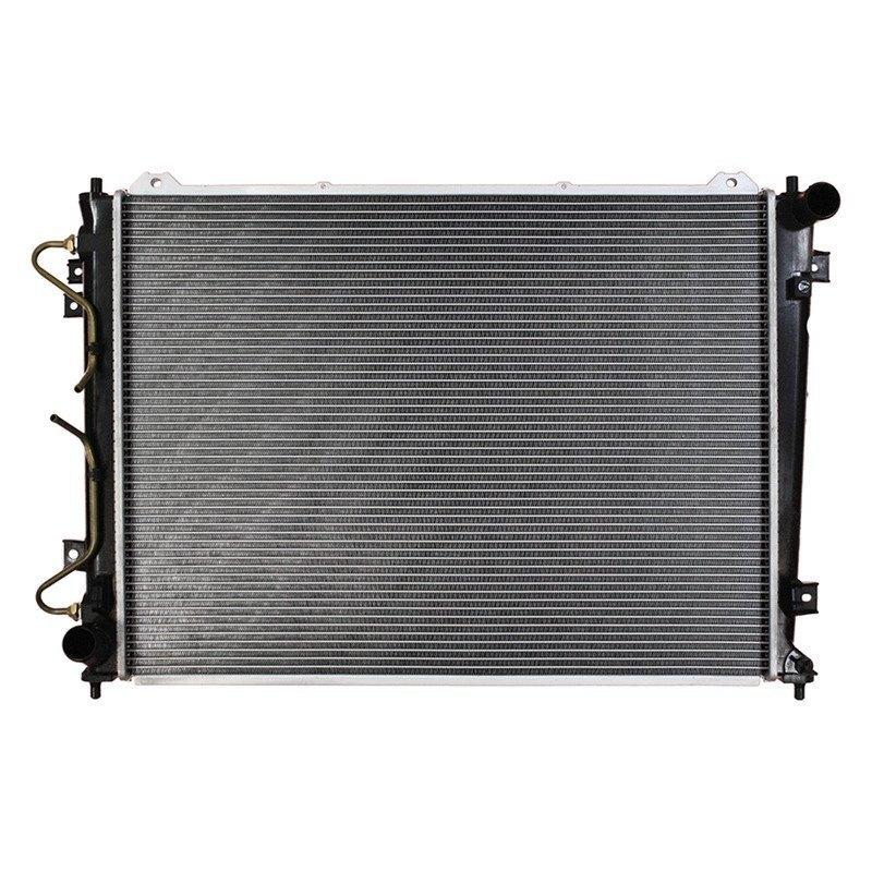 Kia Engine Coolant