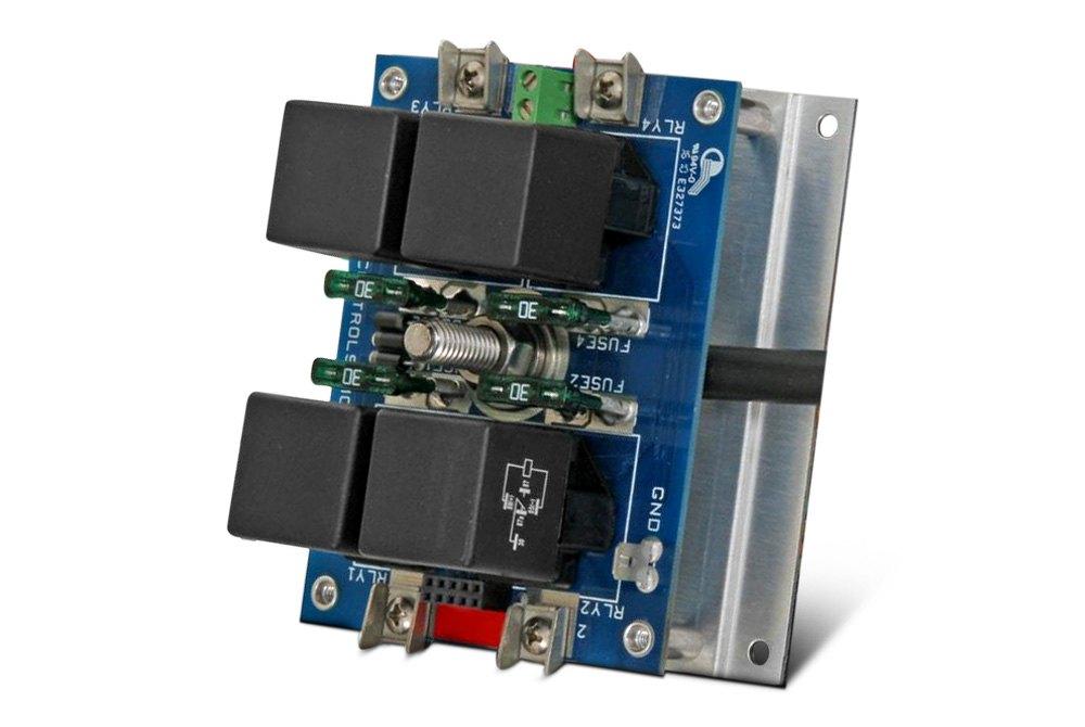 auto rod controls 3720 wiring diagram pots arc switch panels carid com