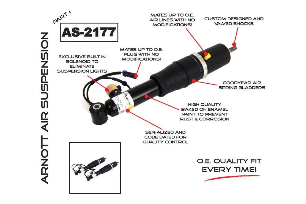 medium resolution of  rear shock absorbers