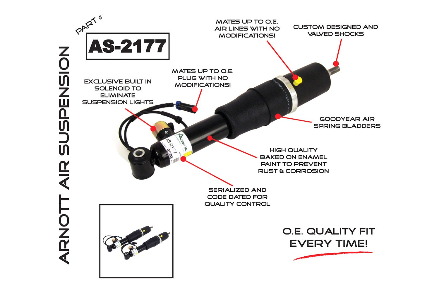 hight resolution of  rear shock absorbers