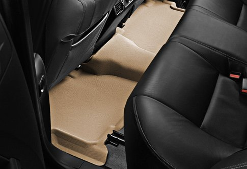 What Are Differences Between Floor Mats And Floor Liners