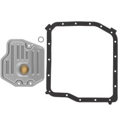 atp automatic transmission filter kit [ 1500 x 1500 Pixel ]