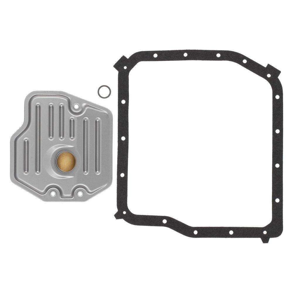 medium resolution of atp automatic transmission filter kit
