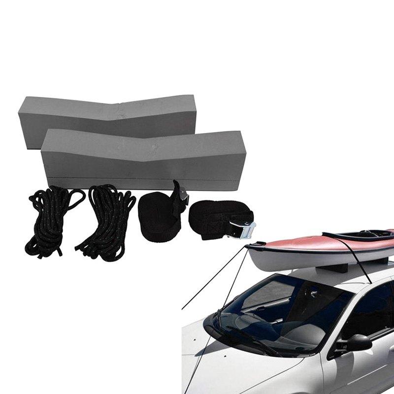 Attwood 114387  CarTop Kayak Carrier Kit
