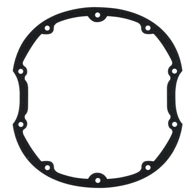 For Pontiac Bonneville 64-71 Auburn Gear HP Rear Limited