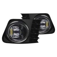Auer Automotive - Toyota Prius V 2012 Projector LED Fog ...