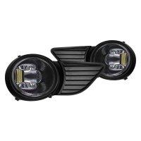 Auer Automotive TSI-812 - Projector LED Fog Lights