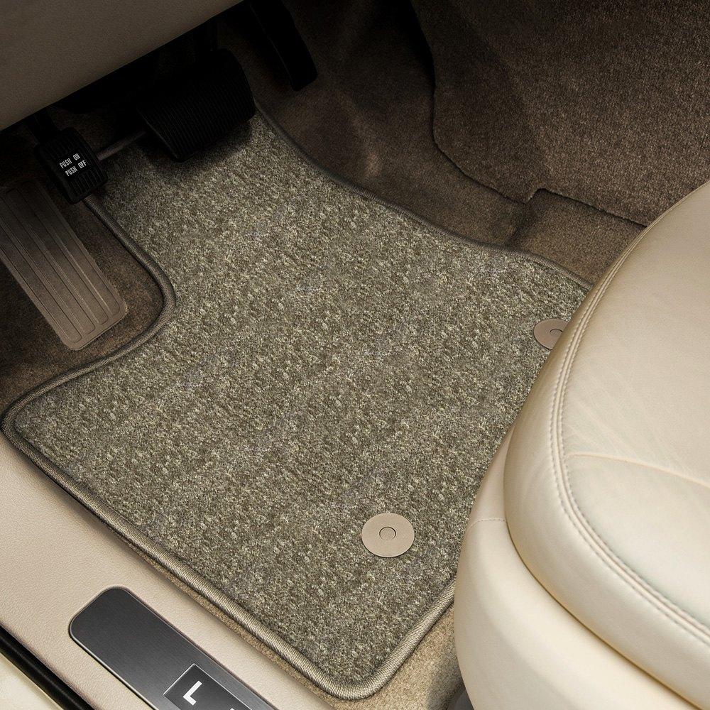 Auto Custom Carpets  Cadillac XTS 2014 Essex Floor Mats