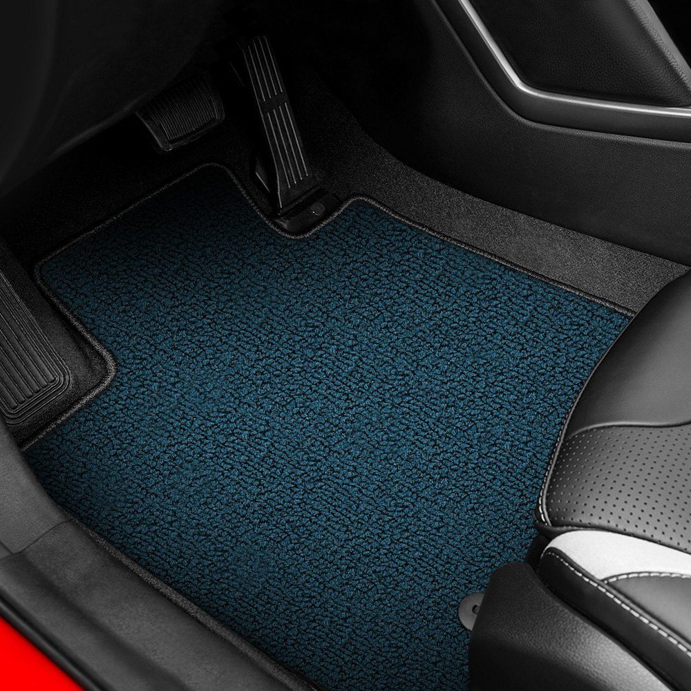 Custom Auto Floor Mats